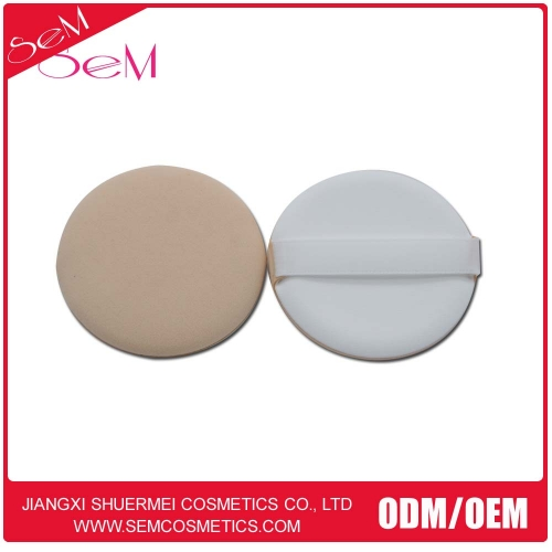 XR-A504 Air Cushion Sponge Powder Puff Beige Color